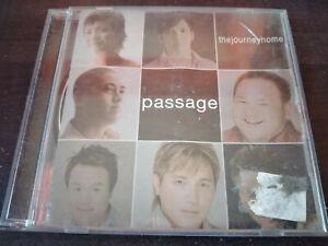 PASSAGE-The-Journey-Home-CD-Soft-Rock-Ballad-OPM