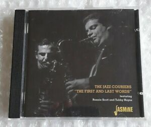 The-Jazz-Couriers-The-First-and-Last-Words-CD-Album-2001
