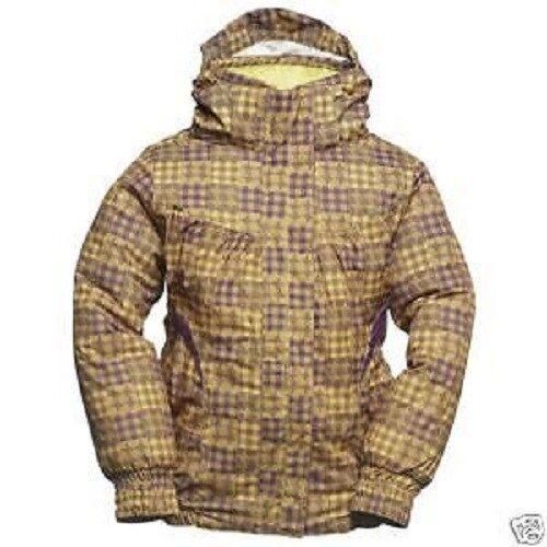 Girl/'s dare2b /'Snowlicious/' Ski Wear Jacket.