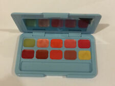 Lot Of 2 Alexandra de Markoff Lip Color Spring Collection - Palette