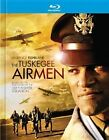 Tuskegee Airmen 0883929188154 With Laurence Fishburne Blu-ray Region a