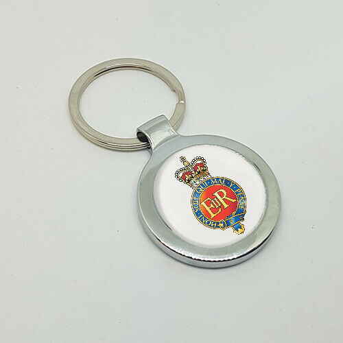 Key Ring HHC Household Cavalry A Great Gift