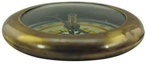 kein polieren Kleiner Kompass im Antikdesign