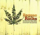 Reggae Rocks by Various Artists (CD, Feb-2008, Music Brokers)