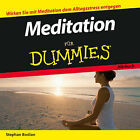Meditation Fur Dummies by Stephan Bodian (Undefined, 2007)