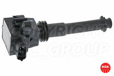 New NGK Ignition Coil For FIAT Marea 185 2.0 150 Weekend Estate 2001-02