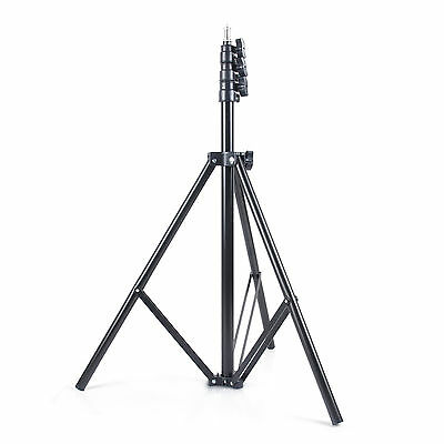 NEW Photo Video Light Stands Studio Stand 8ft 2.5m