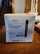 Acuity Controls Cm Pc Ceiling Mount Sensor Onoff Photocell Free Ship