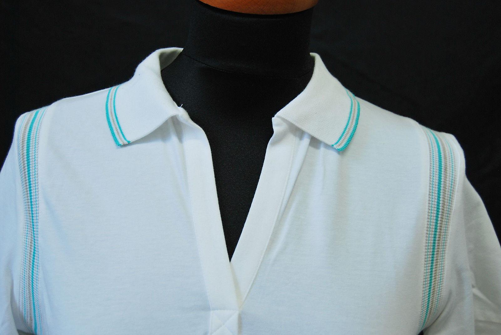 MV Marie Valois Shirt Stretch NEU Gr. Gr. Gr. M  Polo Jersey  Funktion 89,- D-1464 | Modern Und Elegant  | Spielen Sie auf der ganzen Welt und verhindern Sie, dass Ihre Kinder einsam sind  | Zürich Online Shop  | Qualitätsprodukte  020b4f