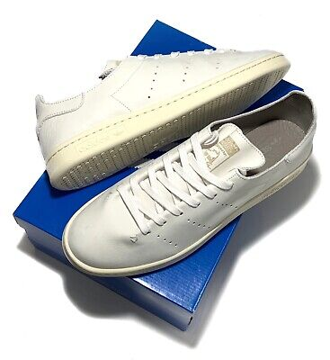 Adidas Originals Mens Stan Smith Leather Sock Casual Sneakers - BB0006 - Sizes | eBay