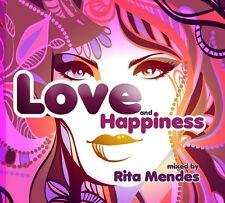LOVE & HAPPINESS = Trentemöller/Kalkbrenner/Yost/Blaze...=2CD= DEEP+SEXY+HOUSE!