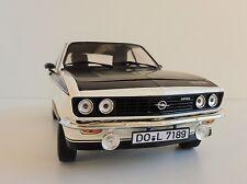Opel Manta GT/E 1975 1/18 Norev 183634 A WHITE