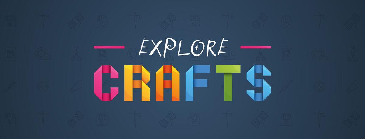 explorecrafts