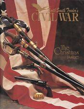 North South Trader Civil War V21 6 Presentation Swords Medical Eason Hollow Shot
