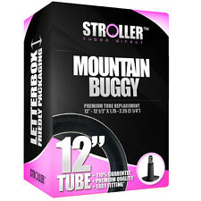 """MOUNTAIN BUGGY DUO Stroller/Buggy 12""""-12 1/2"""" Inner Tube - RRP £10.99 [D1-1]"""