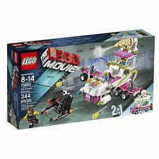 70804 ICE CREAM MACHINE lego NEW movie SEALED misb legos set TRUCK