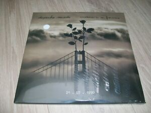 DEPECHE-MODE-RARE-3-LP-COULEURS-BLANC-VILATION-IN-SAN-FRANCISCO-NEUF-SCELLE