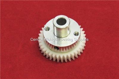 727 729 Sewing Machine Bernina 707 717 709 708 Cam Gear #310.020.08 718
