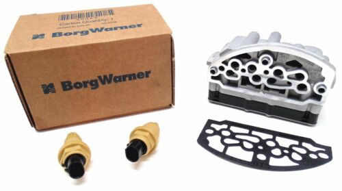 Transmission Shift Solenoid Pack Service Kit  w// Speed Sensors A604 41TE 21380*