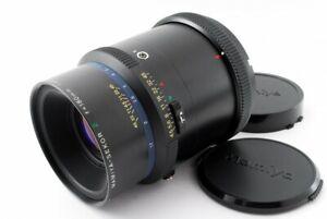 MAMIYA-SEKOR-Z-180mm-F-4-5-W-N-Lente-per-RZ67-IID-Giappone-Pro-II-Quasi-Nuovo