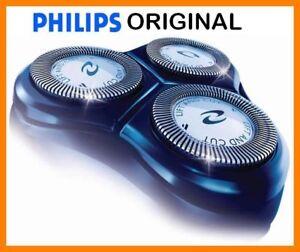 ORIGINAL-3x-Philips-HQ4-HQ3-HQ5-H-Q55-HQ56-Shaver-Heads-HQ6906HQ6996HQ5886HQ4401