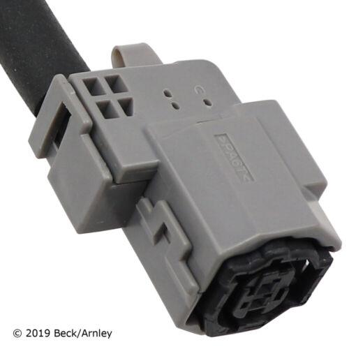 ABS Wheel Speed Sensor Wire Harness Rear Left Beck//Arnley 084-4933