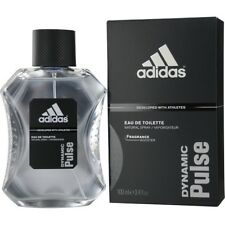 finest selection 1901b 59f2c Adidas Dynamic Pulse by Adidas EDT Spray 3.4 oz Developed With Athletes