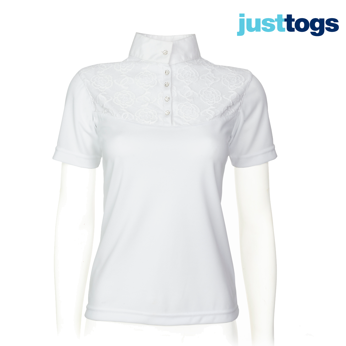 Just FREE Togs Classique Show Shirt FREE Just UK Shipping fe9644