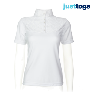 Just Togs Classique Show Shirt FREE UK Shipping
