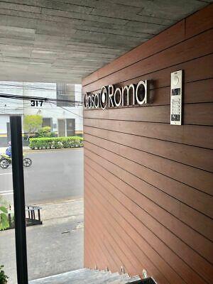 Espacioso y confortable Departamento en Venta/Renta en Casa Roma