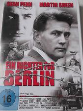 Ein Richter für Berlin - Flucht aus der DDR - Sean Penn, M. Sheen, Heinz Hoenig