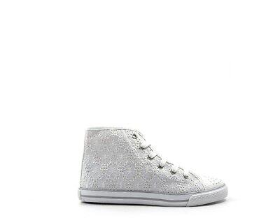 Intelligente Scarpe Primigi Bambini Sneakers Trendy Bianco 1454544
