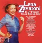 If My Friends Could See Me Now 5050457124120 by Lena Zavaroni CD