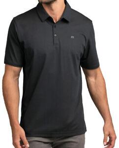 Travis Mathew Classy Golf Polo Shirt Men's New - Choose Color & Size!