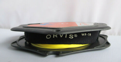 Orvis Wonderline Generation 3 Power Taper WF7