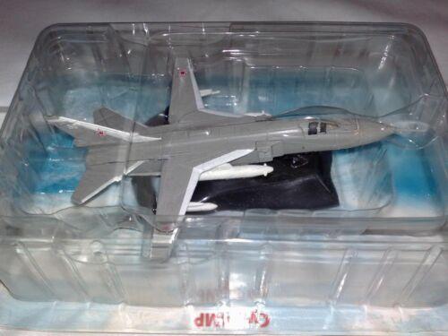 DeAgostini  Legendary Aircraft  SU-24 MR