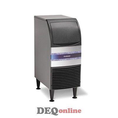 Scotsman CU0415MA-1 Undercounter Ice Maker w/ Bin (up to 50 lbs a day)