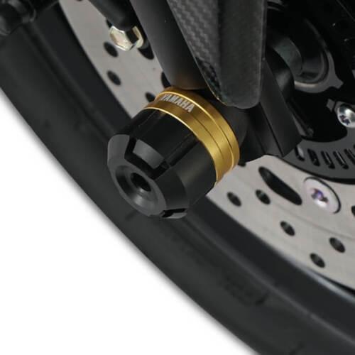 Front Fork Wheel Slider Crash Protector GENUINE YAMAHA AEROX NVX 155