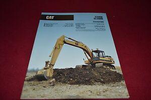 Caterpillar E200B EL200B Excavator Dealer/'s Brochure DCPA4 ver2