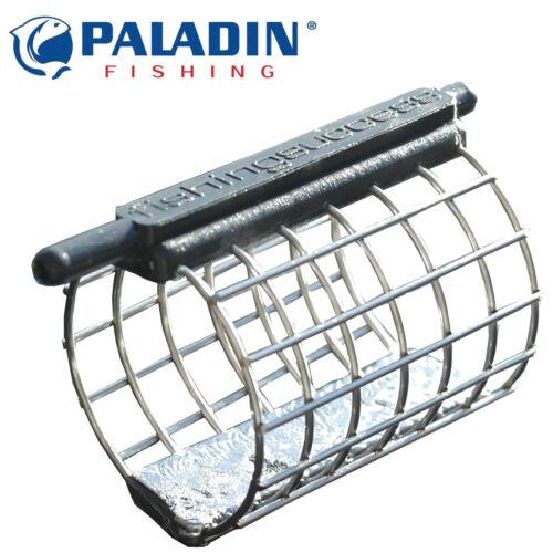 Paladin Inline Futterkorb Futterkorb zum Friedfischangeln Feederkorb