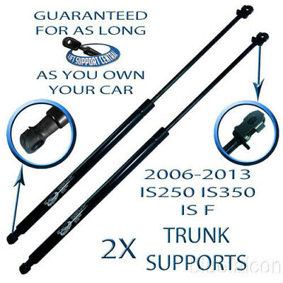 Trunk Lid Lift Support Tuff Support 611746 for Lexus IS F IS 250 06-14