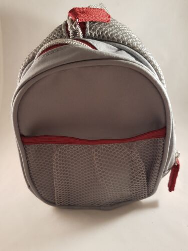 Toiletry bag for Men *NEW Wash Dolce /& Gabbana D /& G The One Sport