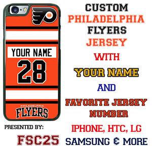 Philadelphia-Flyers-Hockey-Jersey-Phone-Case-Cover-Customized-for-iPhone-etc