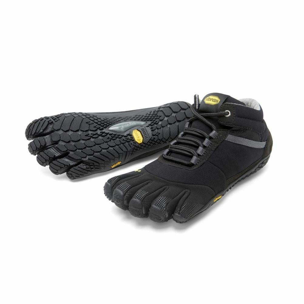 Vibram Hommes Trek Ascent Extérieur Chaussures De Randonnée-Trail cinq doigts Grip Trainers