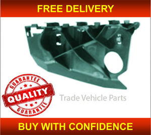 TOYOTA AYGO 2005-2009 REAR BUMPER BRACKET DRIVER SIDE NEW INSURANCE APPROVED