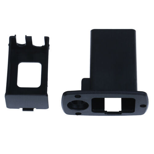 9V Battery case holder cover box for electric guitar bass MA