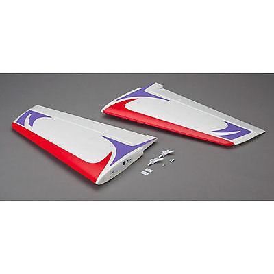 E-flite Wing Set: Carbon-Z Splendor, EFL1025002