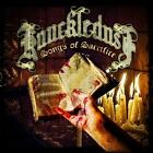 Songs Of Sacrifice (Gold) von Knuckledust (2016)