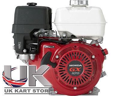 Neuf Ensemble de Joints pour Honda Moteur Générateur Go Kart GX340 GX390 GX