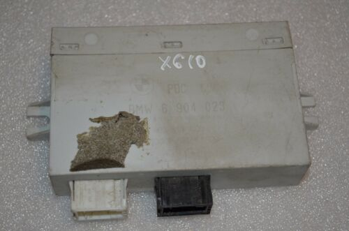 1 of 1 - X-610 BMW PARKING PDC CONTROL MODULE 6904023